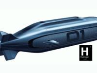 Indian-origin CEO's green submarine project wins British prize