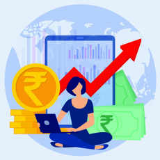 Index fund folios soar as active schemes lag