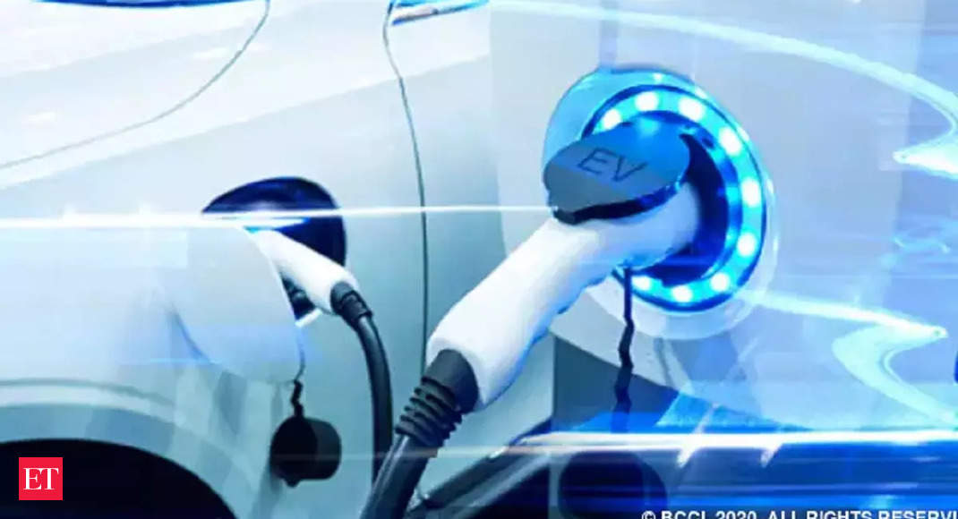 pli: PLI scheme for auto sector to build self-sustaining framework for e-mobility industry: SMEV