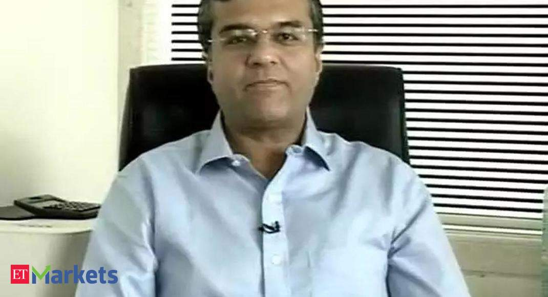 Vodafone Idea: This is a classic bull market, buy into every correction: Dipan Mehta - The Economic Times