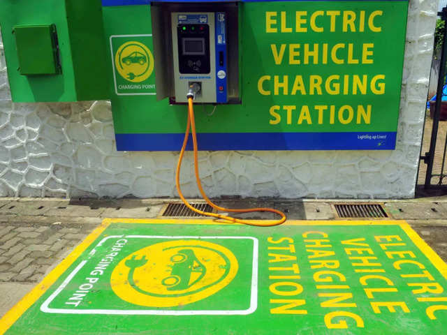 Charging infrastructure: The roadblock that could stop electric vehicles in their tracks