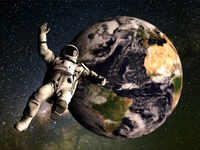 Experience what floating in space can feel like at $7,500 per person for 90-mins