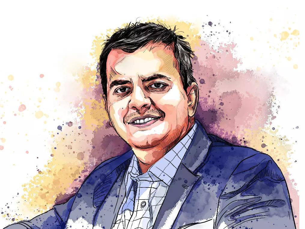From kitchen to cabinet: Bhavish Aggarwal's relentless hunger to find the perfect recipe with Ola Foods