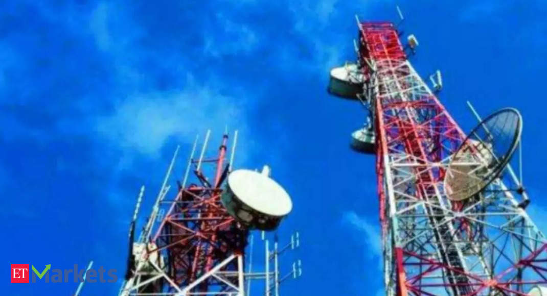 Data Led: Telecom players' ARPU to grow even without tariff hikes