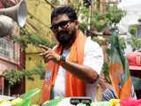 Former BJP leader and union minister Babul Supriyo joins Trinamool Congress