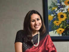 Edelweiss MF boss says her education was a goal for her parents, not saving for marriage