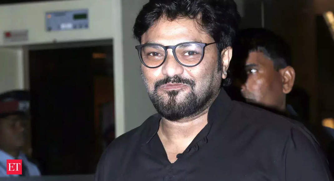 bjp: Life opened a new avenue for me, thank Mamata didi for giving me big opportunity: Babul Supriyo on joining TMC