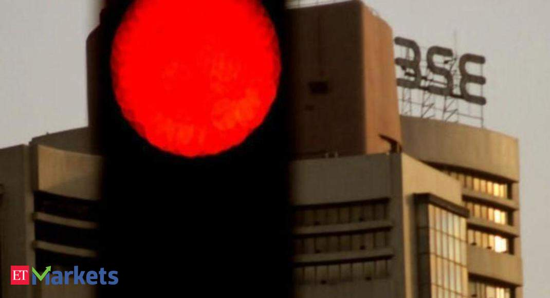 Monday Mayhem! Investors lose Rs 3.78 lakh cr as Sensex plunges 524 pts; Nifty settles below 17,400 thumbnail