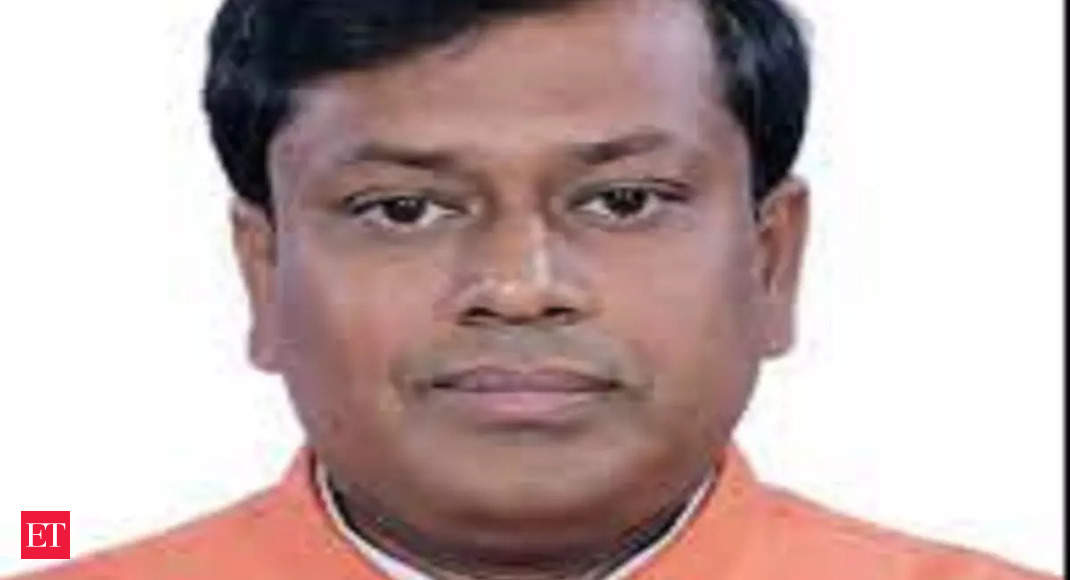 Sukanta Majumdar appointed new West Bengal BJP chief, Dilip Ghosh named as national vice president