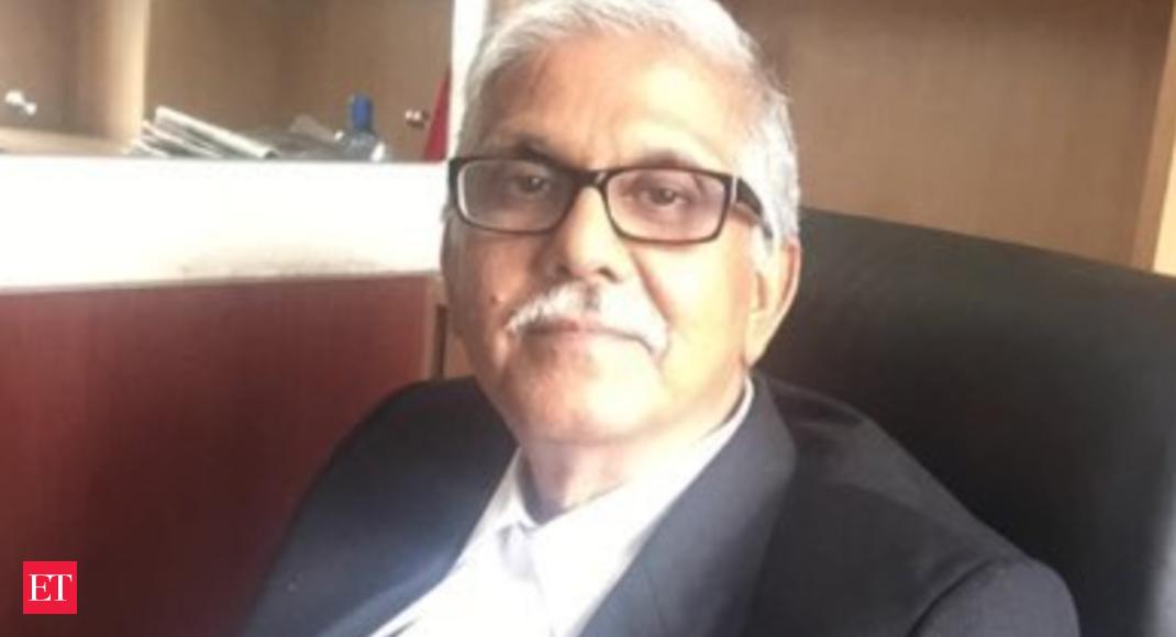 Arunachal Advocate General Nilay Dutta dies of heart attack at 68
