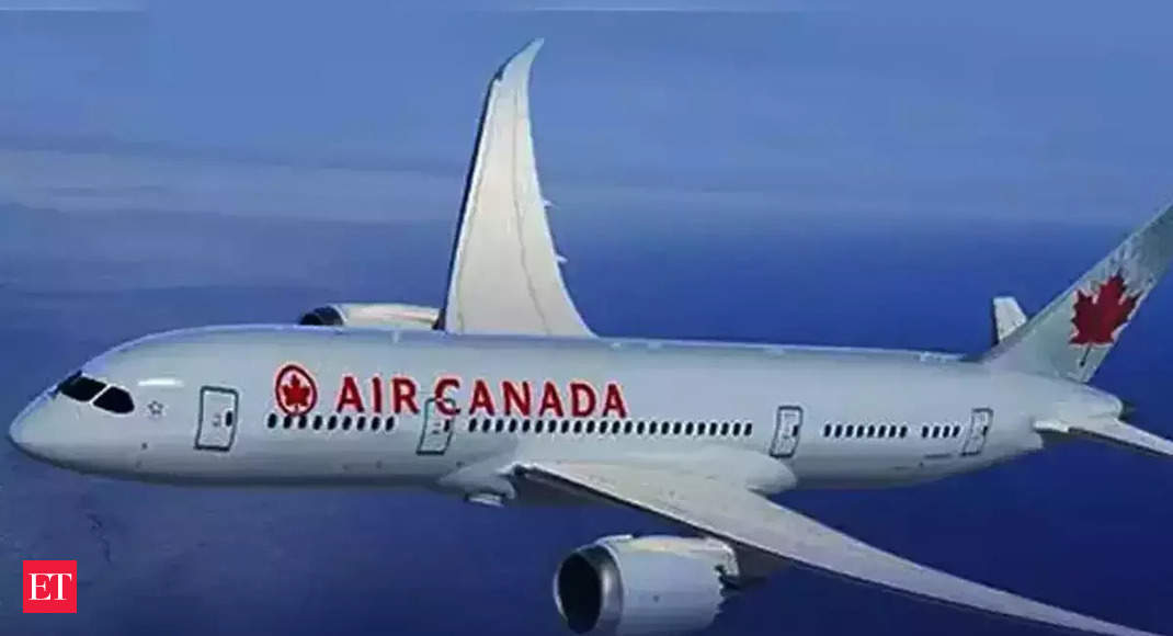 toronto: Air Canada resumes Toronto-Delhi operations after four-month pause
