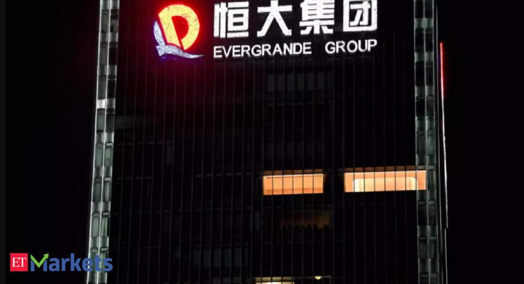Evergrande: Evergrande a clear & present danger for metals, chemicals