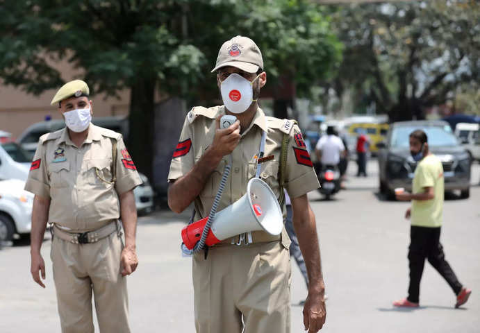 Major incident averted as IED detected in J&K