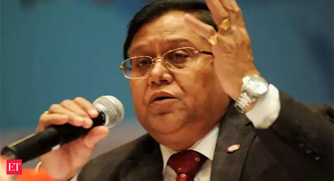 Indian innovation ecosystem driven by knowledge economy, marketplace-led research, AI: Saraswat thumbnail