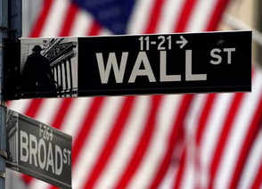 Wall Street opens higher after Evergrande-led rout