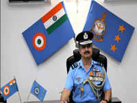 Air Marshal VR Chaudhari named as next Chief of Air Staff