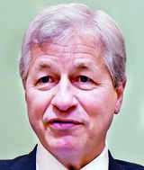 Borrowing money to buy Bitcoin is foolishness: JPMorgan CEO