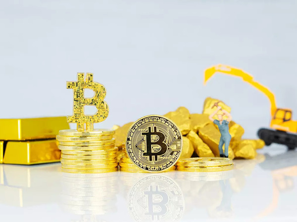 Shinier than the yellow metal: why Bitcoin is more than just 'digital gold'