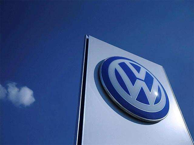 Volkswagen building new EV battery system factory in China