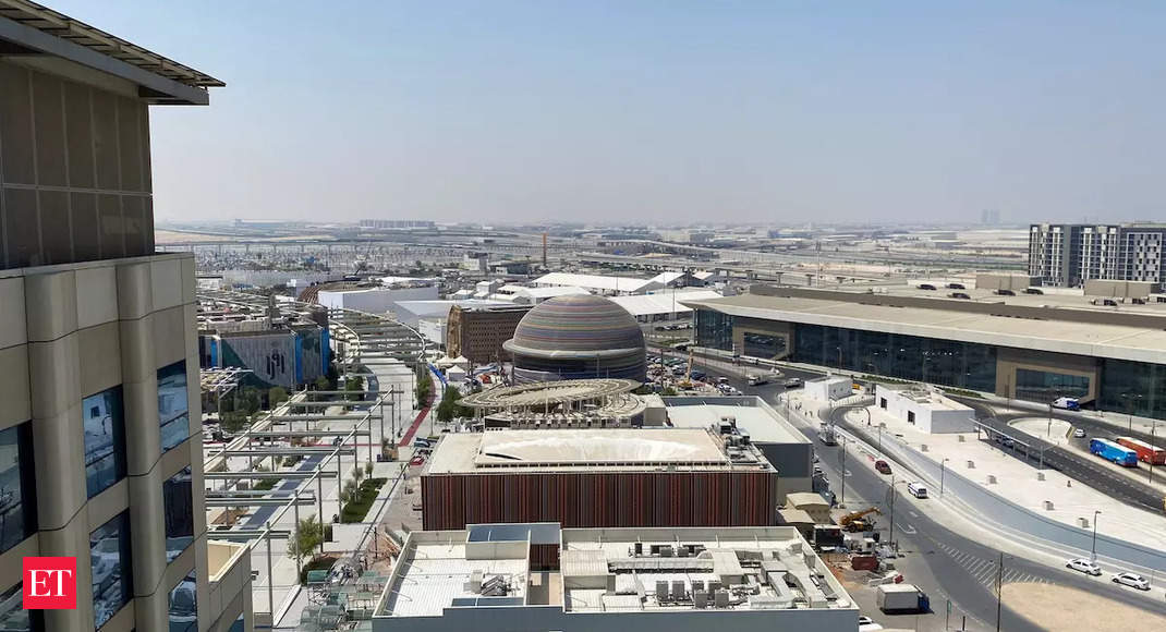Image Dubai turns page on Covid-19 with hottest jobs market in two years