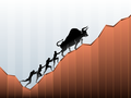 Bulls bare their teeth to US Fed as Sensex ends 958 points up