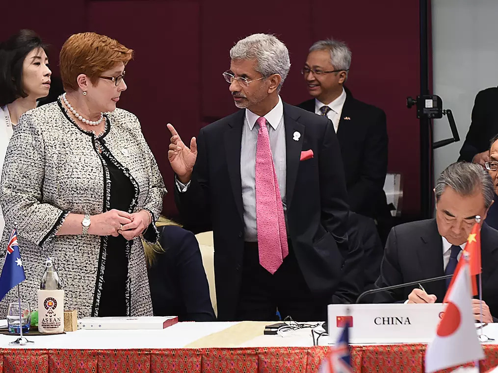 Taking on the dragon: why closer India-Australia ties in cyber tech, defence can push back China