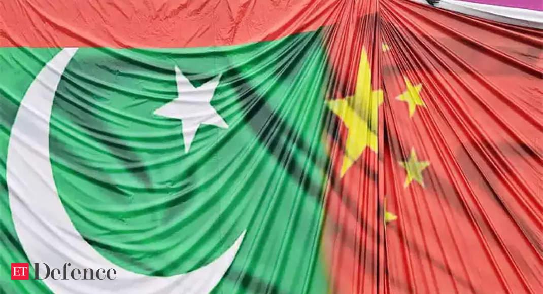 Pakistan, China launch joint anti-terror exercise thumbnail