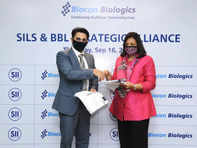 IPO and the pandemic on its radar, Biocon Biologics gets a booster shot from Serum Institute
