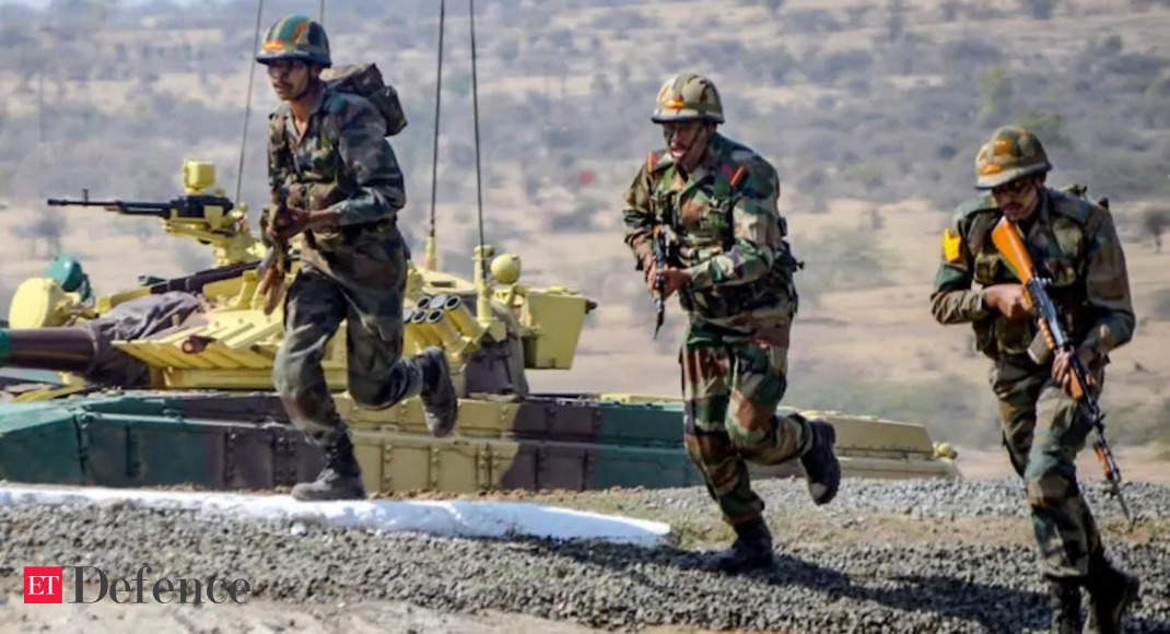 Modi in US: India has set the ball rolling for the biggest reorganization of its military since independence thumbnail