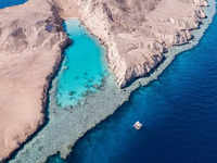 This is how Saudi Arabia's NEOM is working towards sustainable water management and treatment