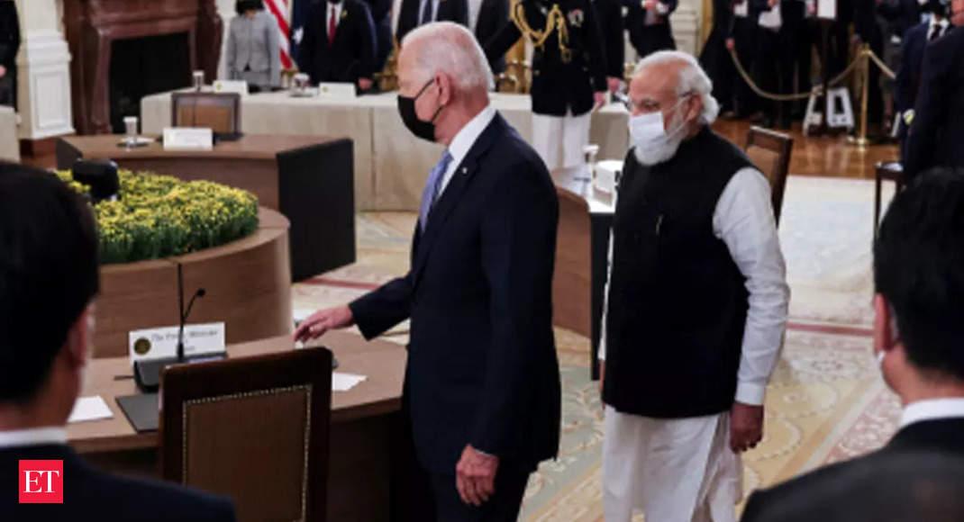 PM Modi invites US President Biden to visit India thumbnail