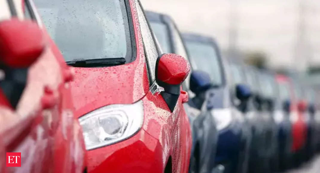 PLI scheme aimed at increasing production of advanced technologies for auto sector: Arun Goel, DHI Secretary thumbnail