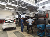 How Covid changed things for auto industry body shops, insurance cos