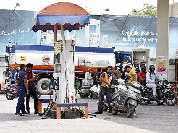 As petrol, diesel to remain outside the GST ambit, don't expect any tax relief to cool prices