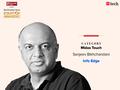 ET Startup Awards 2021: Sanjeev Bikhchandani wins the Midas Touch award for best investor