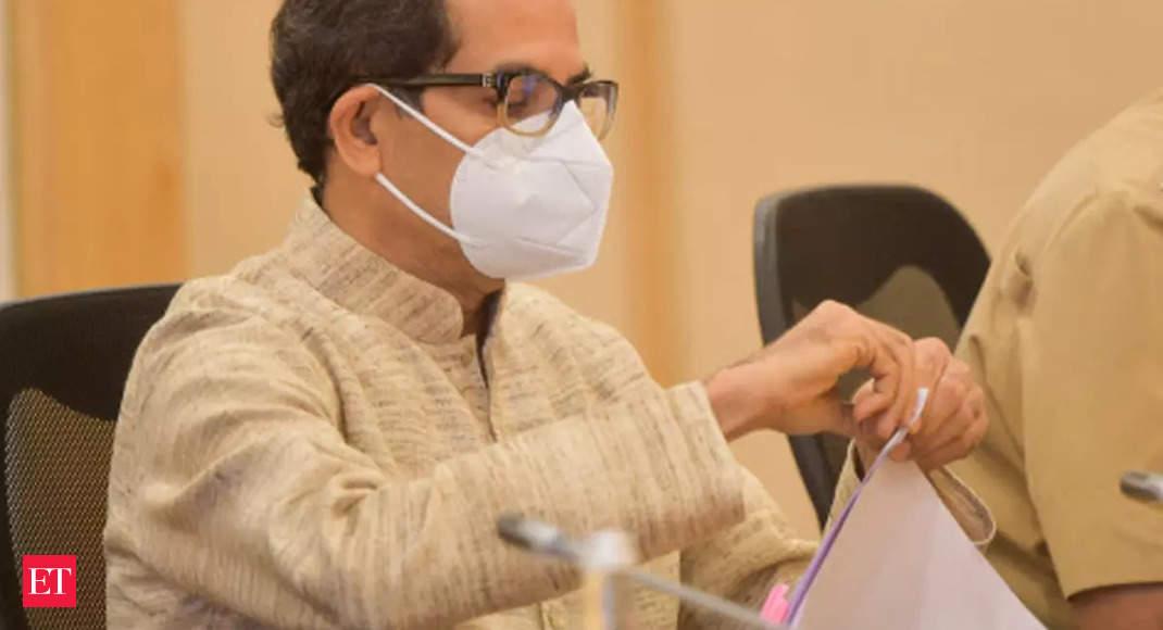 Maharashtra CM Uddhav Thackeray seeks Rs 1,200 crore from Centre thumbnail