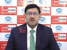 Betting on HCL Tech, L&T with a one-year horizon: Sudip Bandyopadhyay