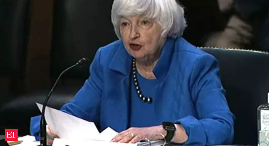 US debt measures likely exhausted October 18: Janet Yellen thumbnail