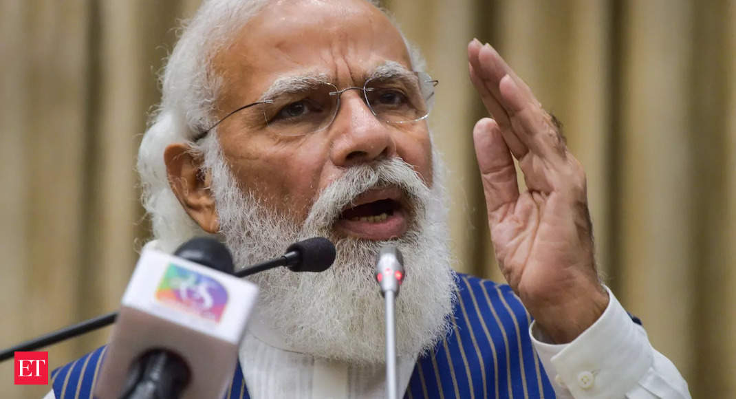 PM to launch second phases of Swachh Bharat Mission-Urban, AMRUT tomorrow thumbnail