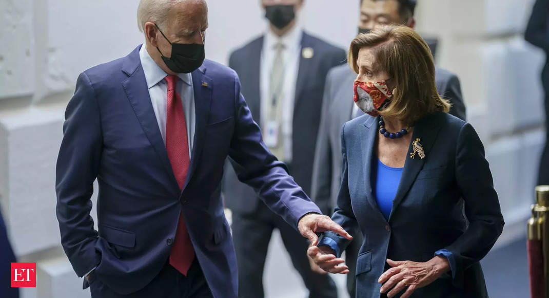 Biden signs bill ending furlough of 3,700 transportation workers thumbnail