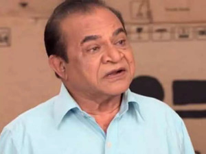 'Taarak Mehta Ka Ooltah Chashmah' actor Ghanshyam Nayak dies