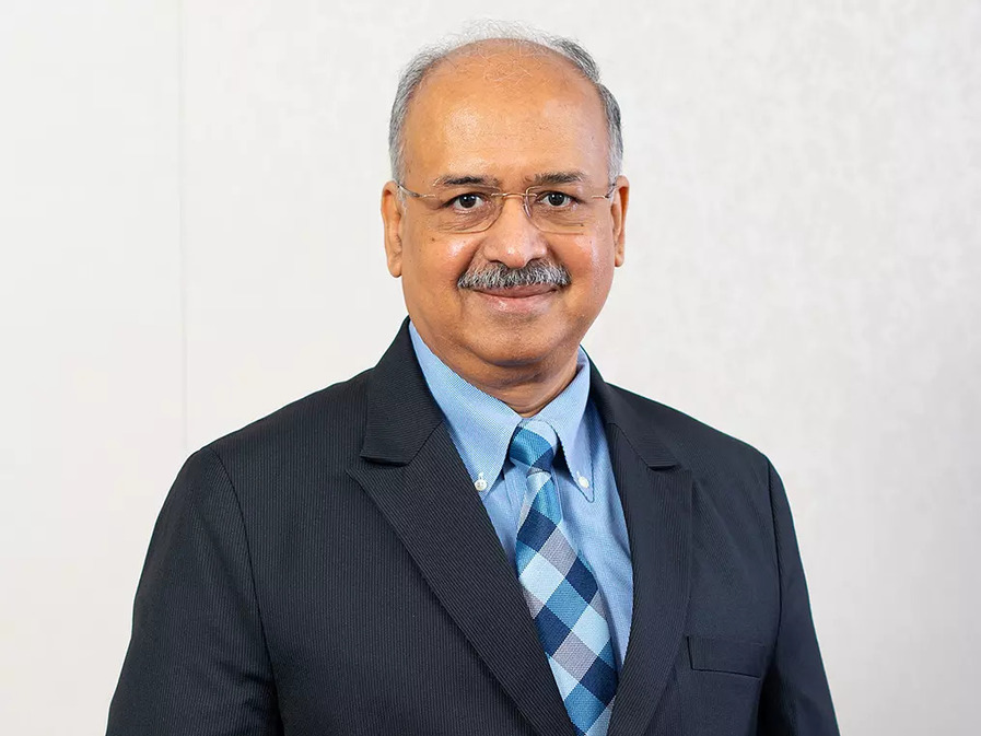 Dilip Shanghvi: In a year and a half, pharma has darted ahead by a decade in terms of digital tools