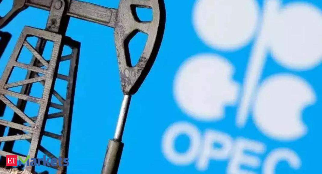 OPEC+ sticks to planned moderate hike in output thumbnail