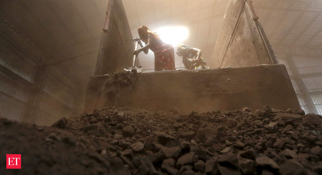 Energy crisis deepens in India; just four days of coal reserves left