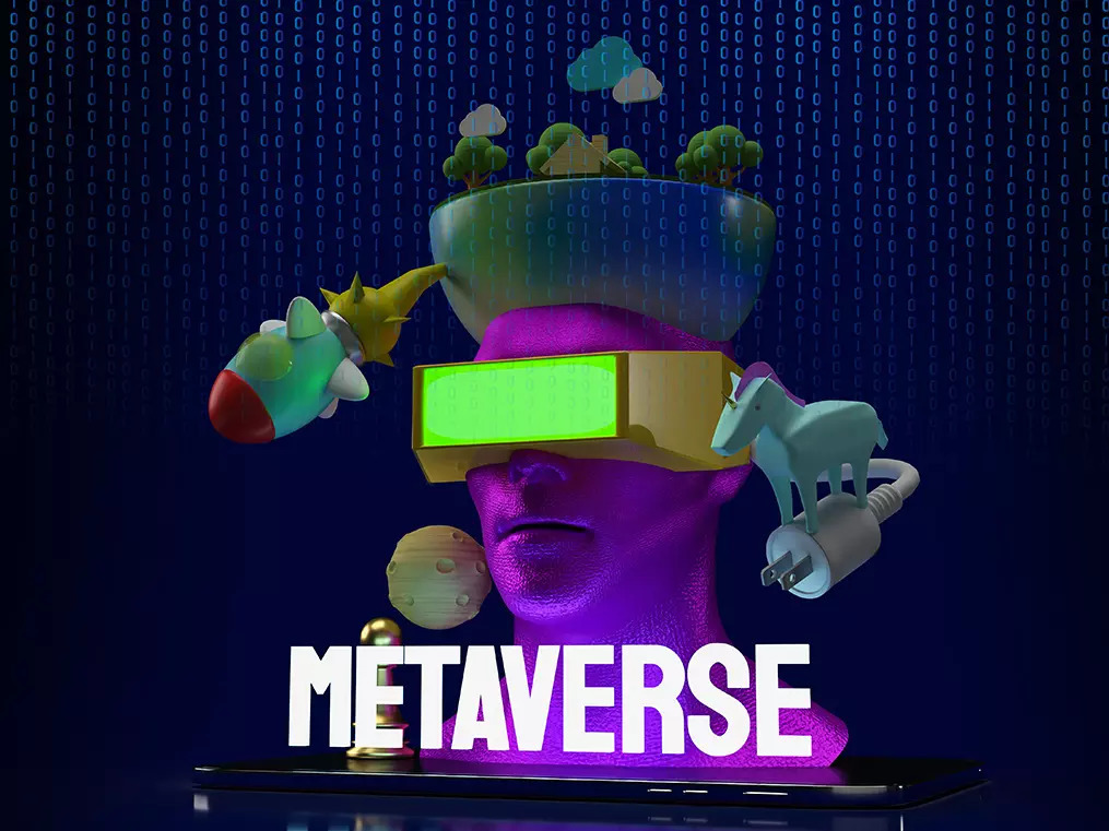 The metaverse is the hot new thing in tech. But watch out for some pitfalls.