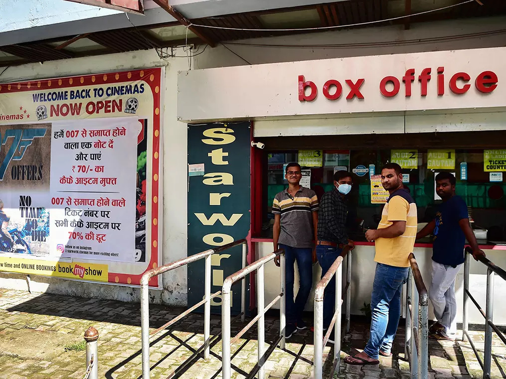 Inox, PVR pin hopes on the festive sparkle to overcome pandemic blues. But that may take time.