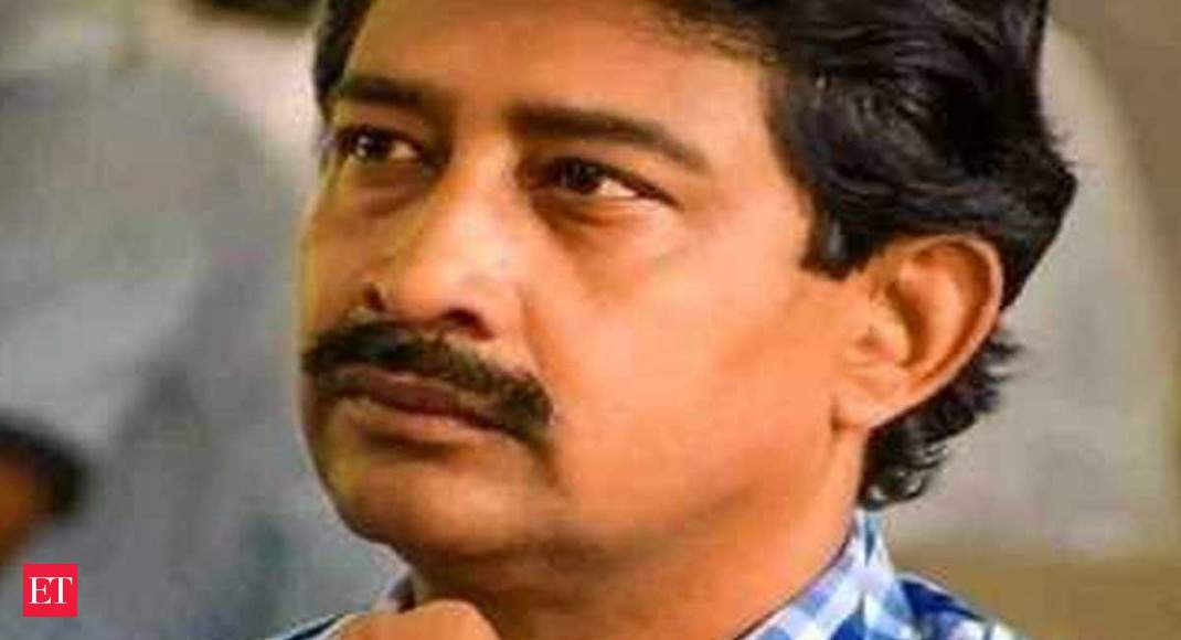 Resentment after Rajib Banerjee gets invite for BJP national meet thumbnail