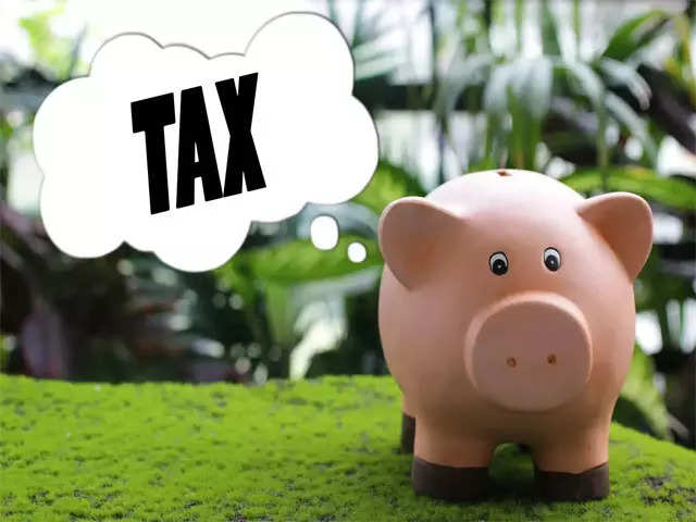 Investments, expenditures to save tax