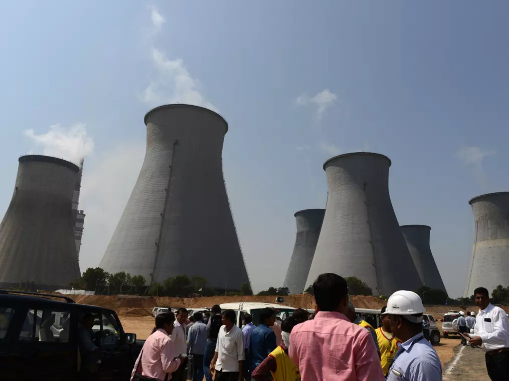 Policy missteps, over-reliance on CIL: how power plants lost their coal, fuelled blackout worries