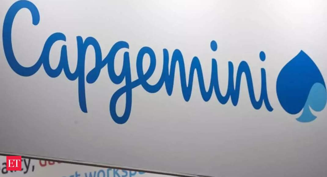 Capgemini announces hiring drive for freshers: Here's how you can apply